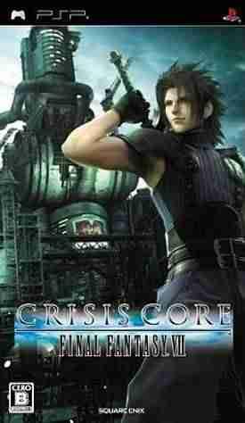 Descargar Crisis Core Final Fantasy VII [JPN] por Torrent